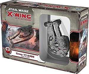 Asmodee - UBISWX23 - Star Wars X-Wing - Cargo Yt-2400