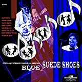 Blue Suede Shoes - Stephan Ckoehler sings Carl Perkins