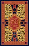 Holy Bible: King James Version, The (Barnes & Noble Leatherbound Classics) (Barnes & Noble Leatherbound Classic Collection)