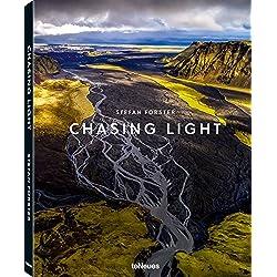 Chasing Light. Ein Buch mit wunderschönen Naturaufnahmen aus der ganzen Welt (Deutsch, Englisch, Französisch) - 25x32 cm, 224 Seiten