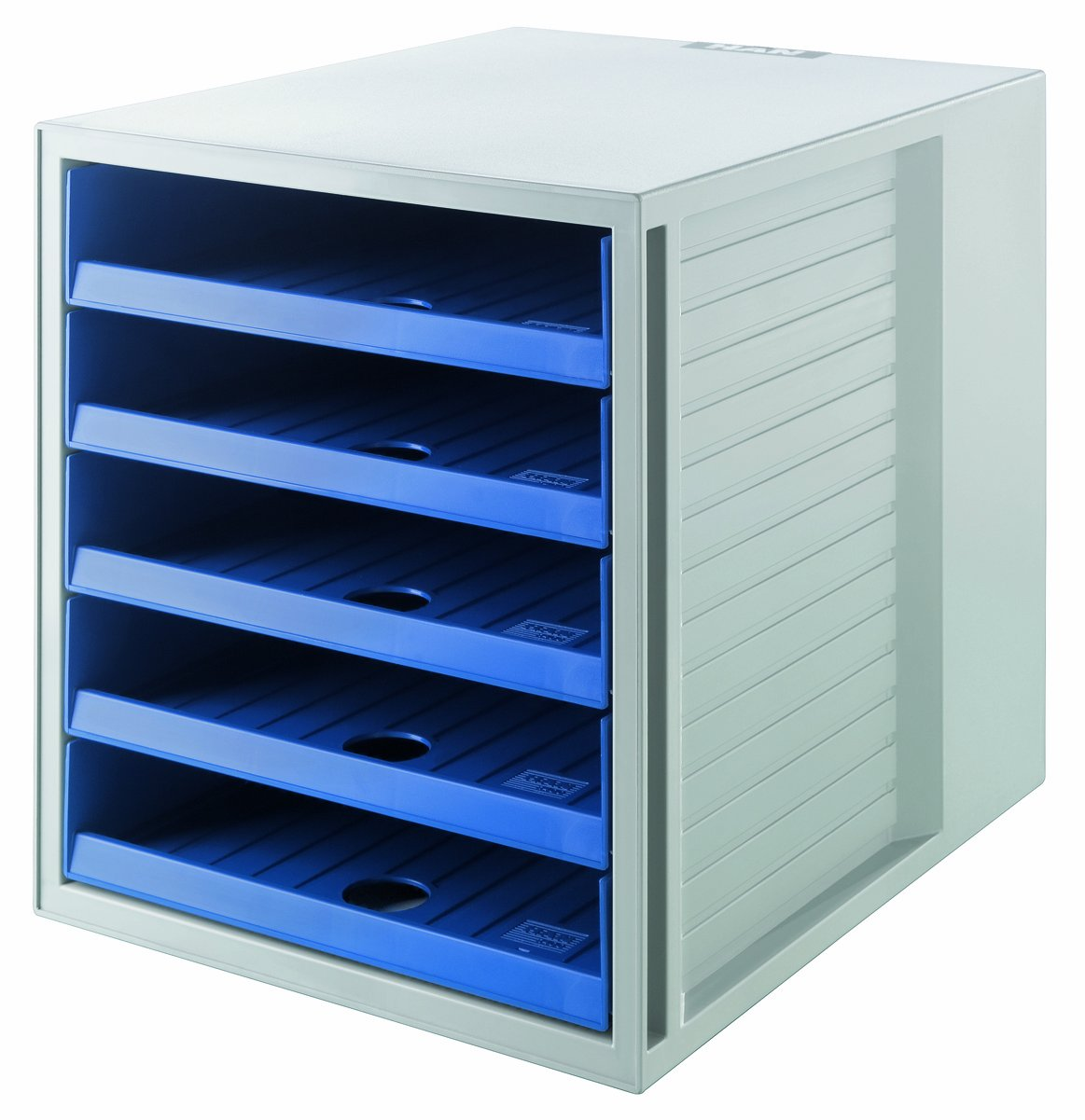attractive design Innovative SCHRANK-SET KARMA Drawer set HAN 14018-16 BLUE