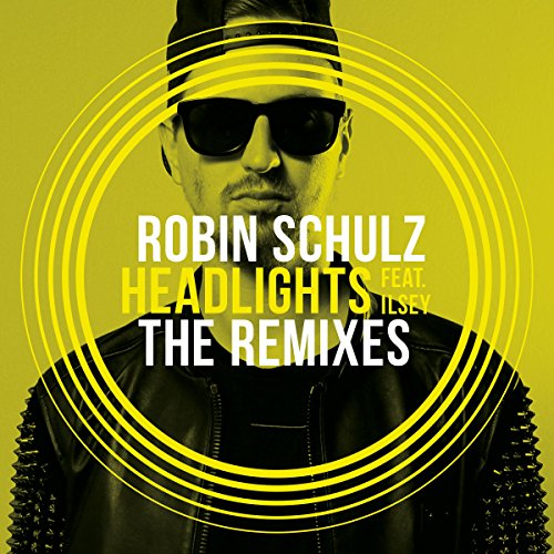 Headlights (feat. Ilsey) [The ...