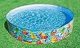 Intex 56452NP - Snap-Set Pool Ocean Play -