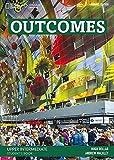 Outcomes Upper Intermediate: Student's Book (Outcomes Second Edition)