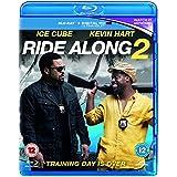 Ride Along 2 [Blu-ray] [2016] UK-Import, Sprache-Deutsch, Englisch.