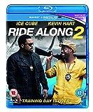 Ride Along 2 [Blu-ray] [2016]