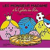 Les Monsieur Madame et la galette des rois