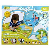 Creative Baby Akıllı Konuşan Kalemli Oyun Matı