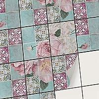 Wunderbar Creatisto Mosaik Fliesen Fliesensticker Fliesenfolie   Aufkleber Sticker  Für Wandfliesen | Stickerfliesen   Mosaikfliesen Für