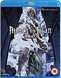 Attack On Titan: Part 2 [Blu-ray]