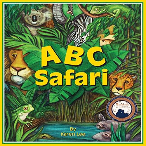ABC Safari  Audiolibri
