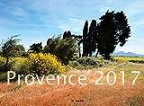 Provence 2017 - Frankreich - France - Bildkalender quer (56 x 42) - Nomada Landschaftskalender - by Horst Haas