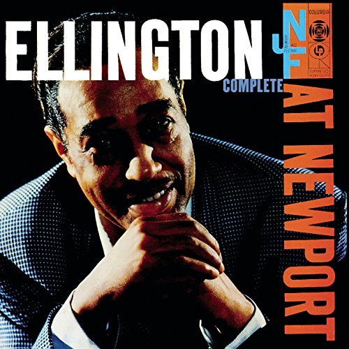 Ellington at Newport 1956 (Com...