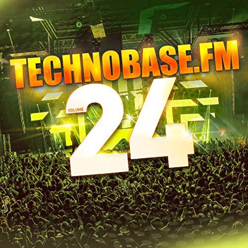 TechnoBase.FM Vol. 24 -