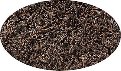 Eder Gewürze - Thé noir Bio de Chine Yunnan Pu-Erh - 100g