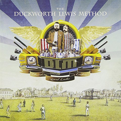 the-duckworth-lewis-method
