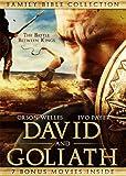 DAVID & GOLIATH - DAVID & GOLIATH (2 DVD)
