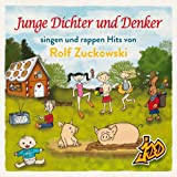 Junge Dichter und Denker singen und rappen Hits von Rolf Zuckowski