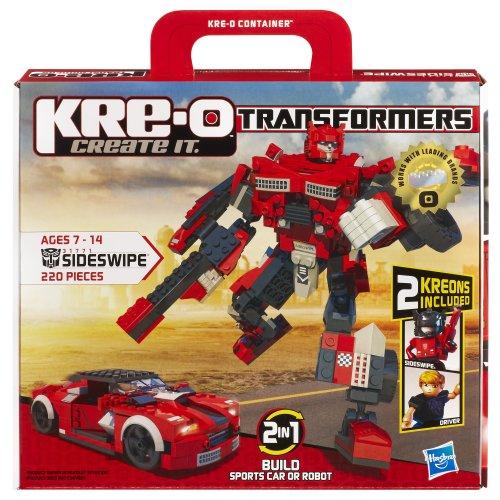 Preisvergleich Produktbild KRE-O Transformers Sideswipe