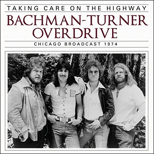 Taking Care on the Highway (Live)