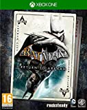Batman, Return to Arkham Xbox One