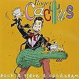 Rock et pique et colégram / Roger Cactus, chant, guit. et programmations   Cactus, Roger. Interprète