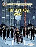 Blake & Mortimer Vol. 20 : The Septimus Wave