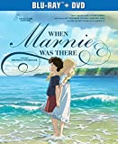 When Marnie Was There [USA] [Blu-ray]