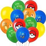 Ballonnen, 40 stuks, ballonnen, feestaccessoires, feestaccessoires voor kinderen, decoratie