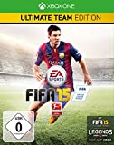 FIFA 15 - Ultimate Team Edition mit Steelbook (Exklusiv bei Amazon.de) - [Xbox One]