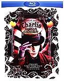 MOVIE/FILM-KOLEKCJA TIM BURTON : CHARLIE I FABRYKA CZEKOLADY
