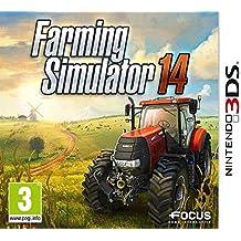jeux de ferme avec tracteur nintendo 3ds et 2ds jeux vid o. Black Bedroom Furniture Sets. Home Design Ideas