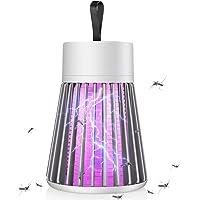 Aeledore Electric Insect Killer Machine for Home    Bug Zapper Mosquito Zapper & Fly Zapper Portable (White Color) 1Pcs…
