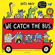We Catch the Bus (English Edition)