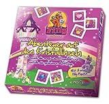 Filly Unicorn Abenteuer auf den Kristallinseln | 61FyqRa8oQL SL160