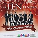 The Ten Tenors Christmas CD