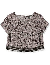 Teddy Smith Girl's thill Jr T-Shirt