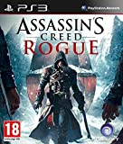 Assassin's Creed : Rogue - PlayStation 3 - [Edizione: Francia]