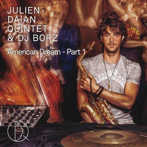 American dreamer dj