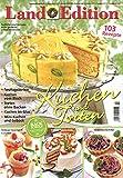 Land Edition Nr. 2/15 - Kuchen & Torten