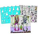 Monster High - 64002 - Loisir Créatif - Portfolio