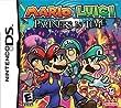 Mario & Luigi - Les fr�res du temps