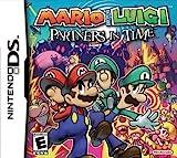 Nintendo Mario & Luigi - Juego (Nintendo DS, RPG (juego de rol), Nintendo)