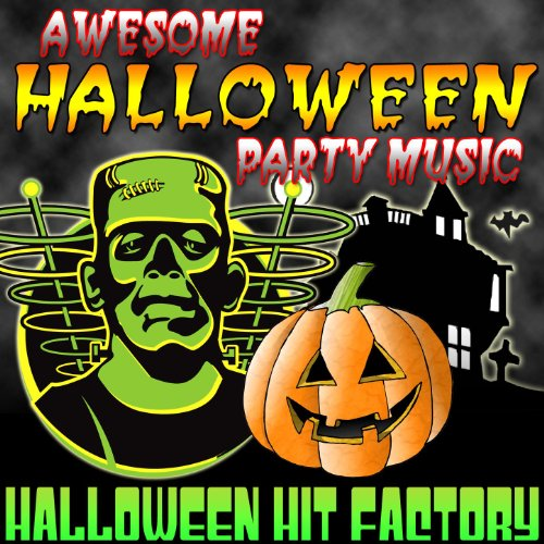 Awesome Halloween Party Music ()