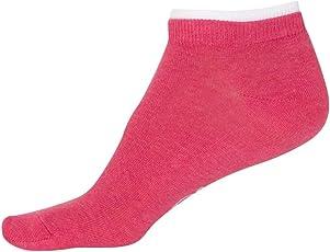 Jockey Women's Socks (Pack of 2) (7491_Assorted_Free Size)