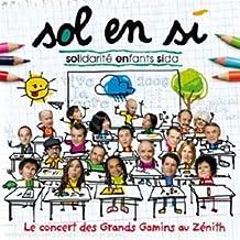 Le Concert Des Grands Gamins Au Zénith