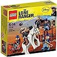 LEGO The Lone Ranger 79106: Cavalry Builder Set