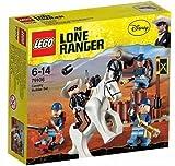 LEGO Lone Rangers - Disney Lone Rangers 1, juego de construcción (79106)
