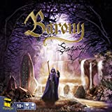 Matagot SAS MATSBAR2 - Barony: Sorcery Erweiterung, Familien Strategiespiel