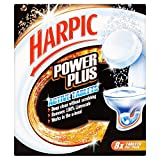Harpic Power Plus Tablets 8 Pack 800g